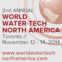 World WaterTech NA 2014
