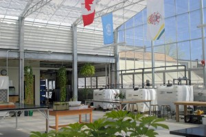 Facilities-Greenhouse
