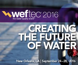 WEFTEc2016